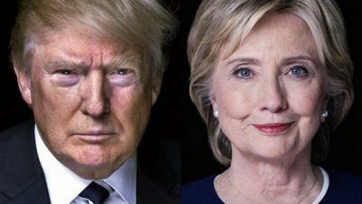 Прошедшие дебаты кандидатов в президенты сша не выявили однозначного победителя