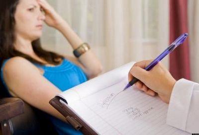 Психосоматические заболевания. часть 1