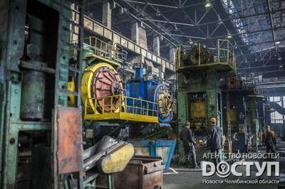 Развитие промышленности в челябинской области – цели и приоритеты - «новости челябинска»