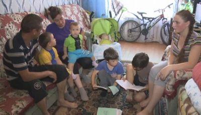 Республиканская благотворительная акция «дорога в школу» стартовала в акмолинской области