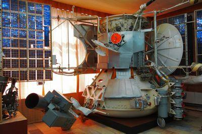 Роскосмос и nasa обсуждают совместный полёт на венеру
