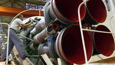 «Роскосмос» внедряет рентген-аппараты для проверки качества деталей