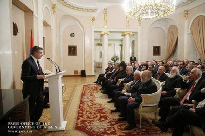Россия— армения: утолитли диаспора инвестиционный голод республики? - «экономика»
