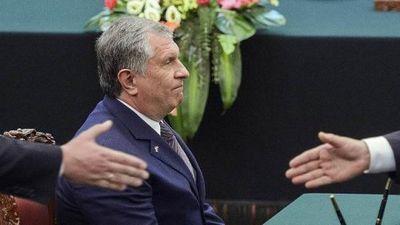 Россия, катар, glencore: кто ичто выиграет отпродажи «роснефти» — новости политики, новости россии — eadaily - «экономика»