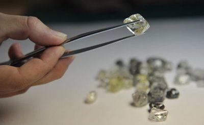 Россия не скоро увидит небо в инвестиционных алмазах - «экономика»