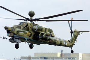 Россия поставит в нигерию ми-35м на сумму не меньше $100 млн