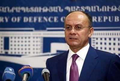 Россия предоставила армении кредит на закупку вооружений