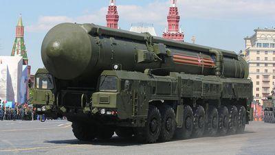 Россия в ускоренном режиме перевооружает рвсн