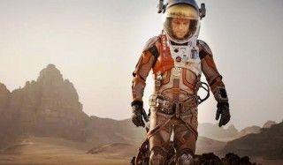 Россиянин обвинил в плагиате авторов «марсианина»