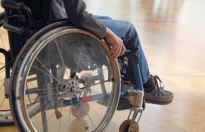 Российский программист разрабатывает инвалидное кресло с автопилотом