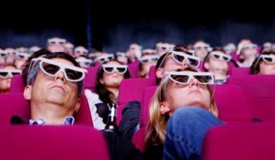 Российским фильмам отказали в прокатных льготах