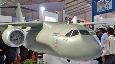 Российско-индийский проект военно-транспортного самолета практически заморожен