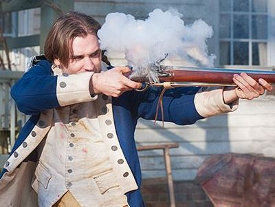 Рождение винтовки, или «наша несчастная ружейная драма»