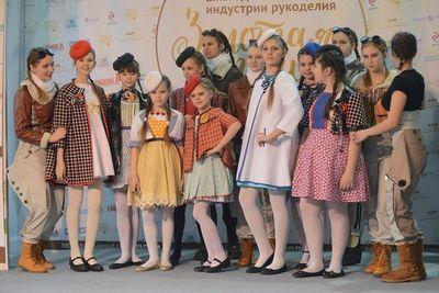 С 15 по 18 февраля в москве пройдет самое масштабное рукодельное событие