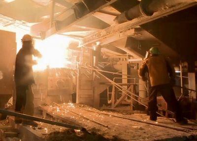 С начала года на промышленных производствах погибли 9 человек