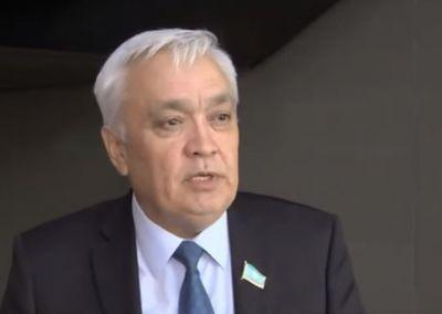 С.сейдуманов: элементы по дестабилизации должны быть нейтрализованы