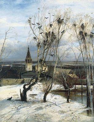 Самые известные русские картины