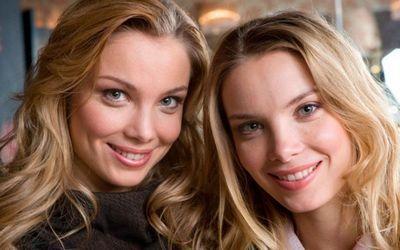 Самые красивые близняшки россии (7 фото)