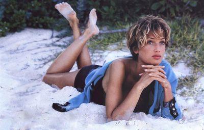 Самые красивые девушки 80-х (18 фото)