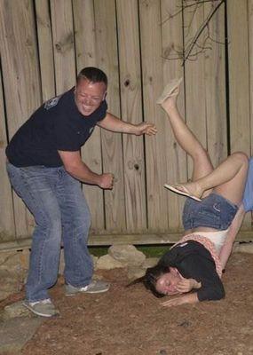 Самые смешные пьяные люди (15 фото)