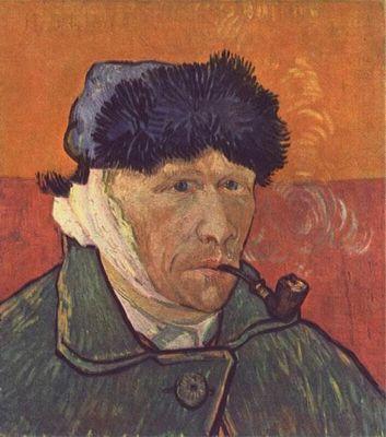 Самые знаменитые картины ван гога