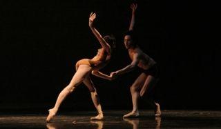 Сегодня — международный день танца