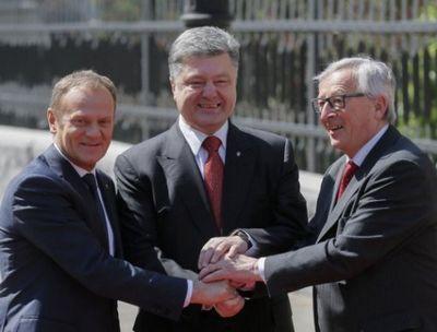 Сегодня вбрюсселе пройдет очередной саммит украина— ес — новости политики, новости россии — eadaily - «экономика»