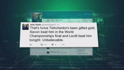«Серебро» василия левита вызвало бурю негодований у многих профессионалов бокса