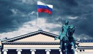 Сериал об оккупации норвегии россией бьет рекорды по просмотрам