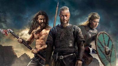 Сериал викинги на «smartserial»
