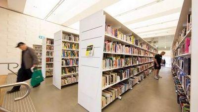 Сетевая библиотека
