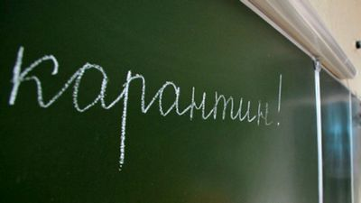 Школы кыргызстана закрыли на карантин из-за вспышки орви
