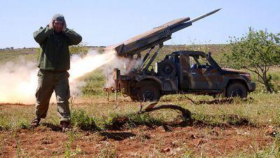 Сирийская оппозиция подтвердила переговоры с россией в анкаре