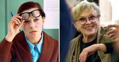 «Служебный роман» актёры тогда и сейчас фото
