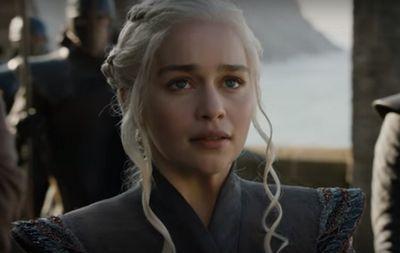 Смотреть первый трейлер новой «игры престолов» 7 сезон