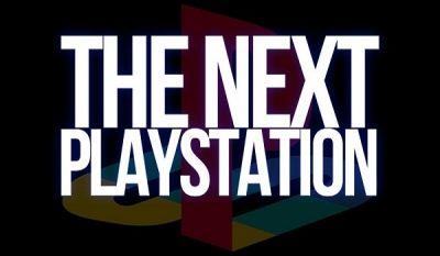 Sony намекнула на анонс ps4