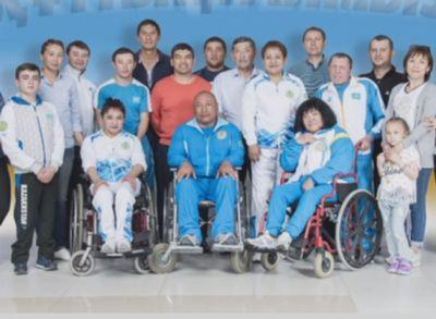 Соотечественники раушан койшыбаевой гордятся ее успехом в рио