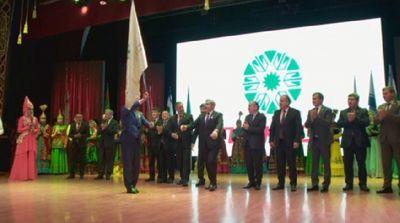 Состоялось закрытие года «туркестан - столица тюркского мира»