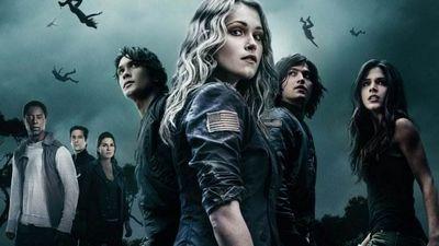 Сотня 5 сезон дата выхода