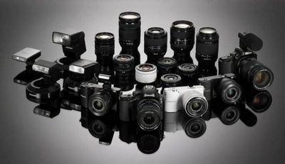 Советы фотографов по выбору первого фотоаппарата
