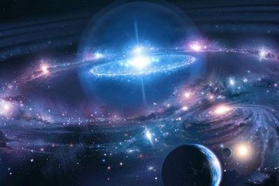 Современная космология о конце вселенной