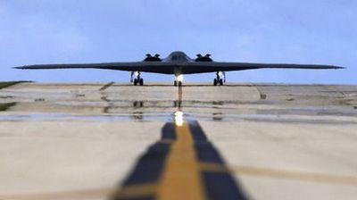 Сша показали облик стратегического бомбардировщика будущего