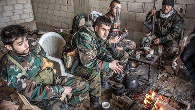 Сша продолжат помогать сирийской оппозиции, но не всей