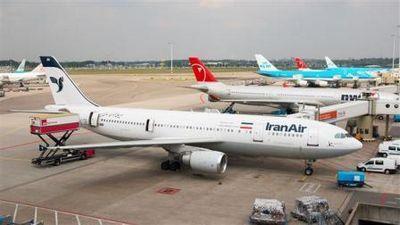 Сша разрешили boeing иairbus поставку авиалайнеров ирану - «экономика»
