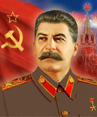 Сталин и большевизм