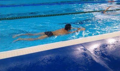 Столичный пловец ануар ахметов отправился на паралимпийские игры в рио