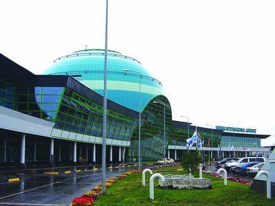 Строительство нового терминала аэропорта астаны завершится в марте 2017 года