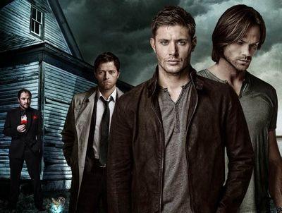 «Сверхъестественное» 13 сезон дата выхода