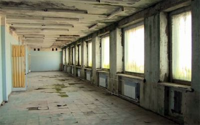 Свыше 43 млн тенге выделено на ремонт сельского клуба в акмолинской области