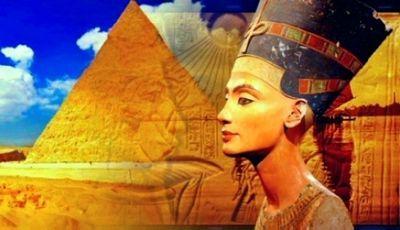 Тайна гробницы нефертити может быть раскрыта